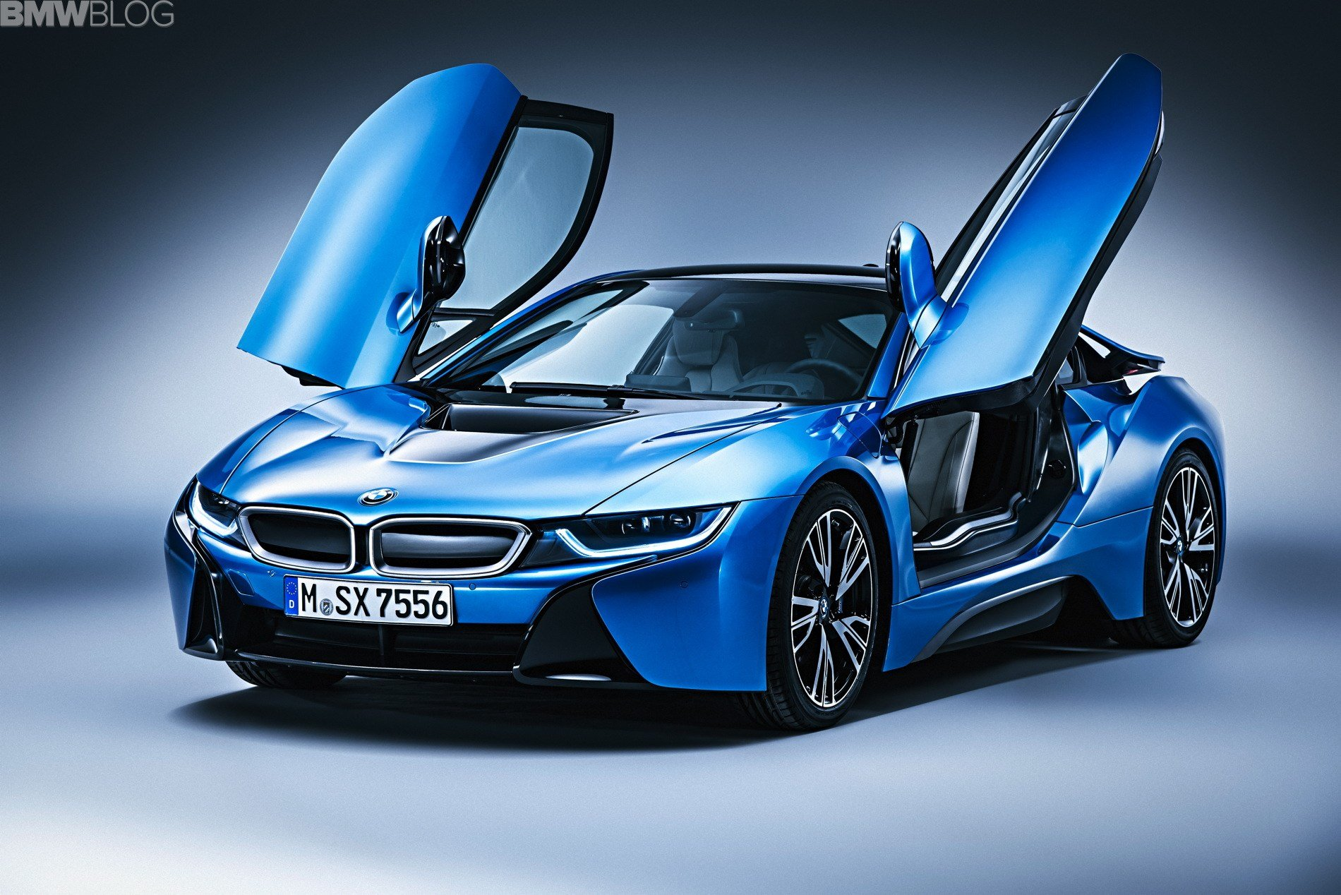Latest Bmw I8 Image King Free Download