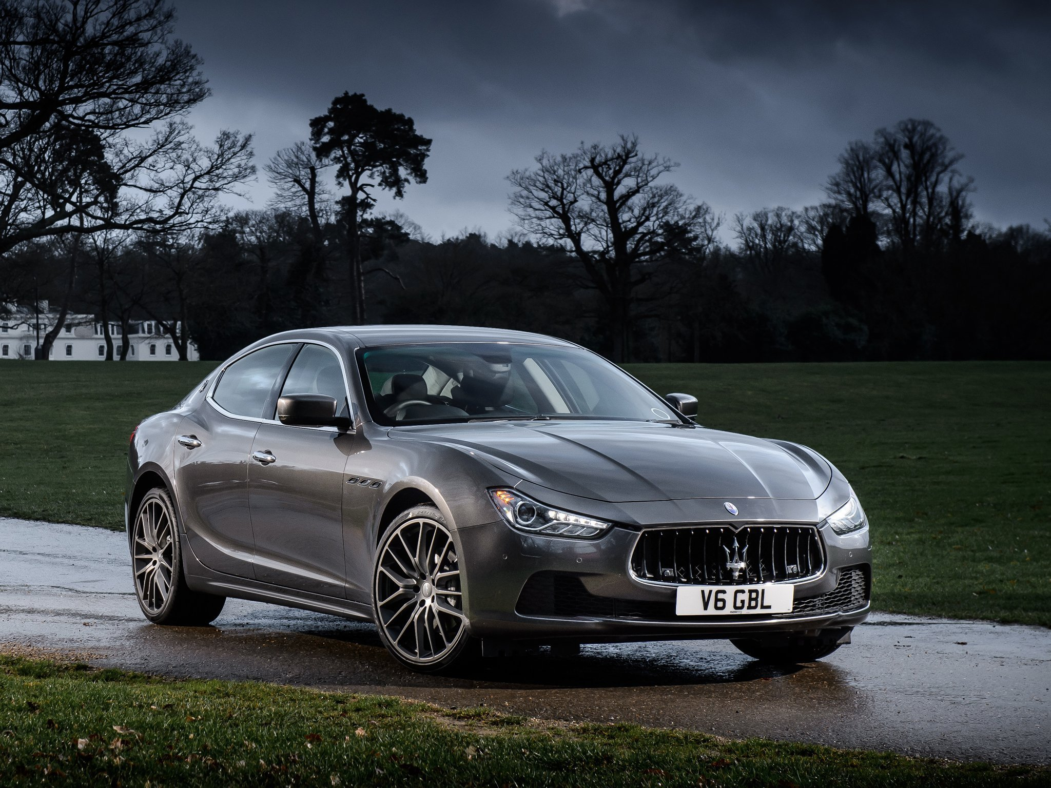 Latest Maserati Ghibli Wallpapers Full Hd Pictures Free Download