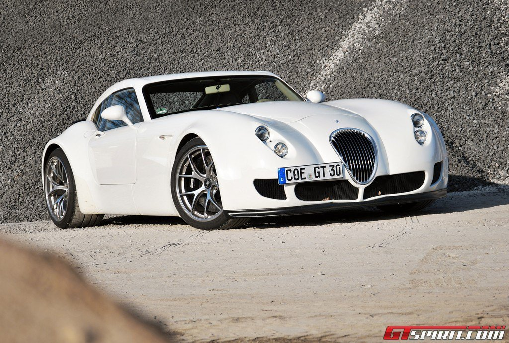 Latest Wiesmann Officially Dies Following Bankruptcy Announcement Free Download