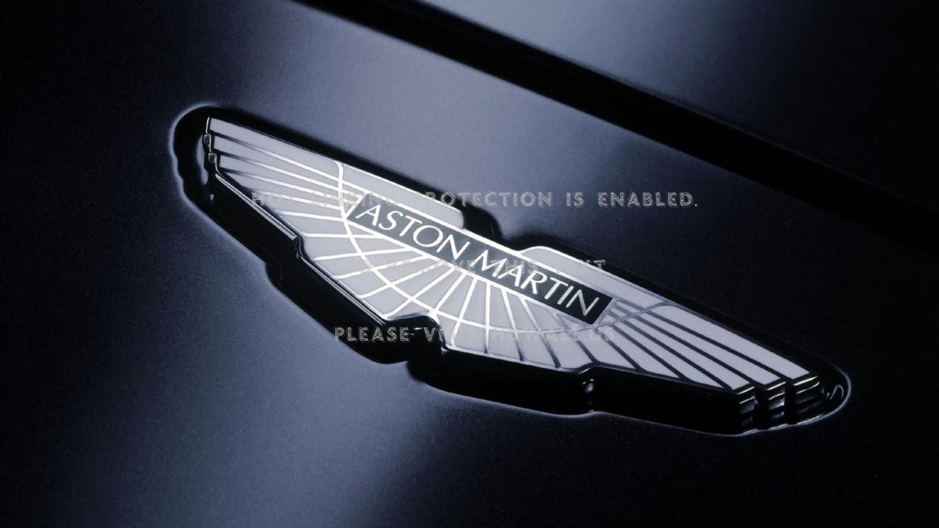Latest Cars Aston Martin Emblems Logos Free Download