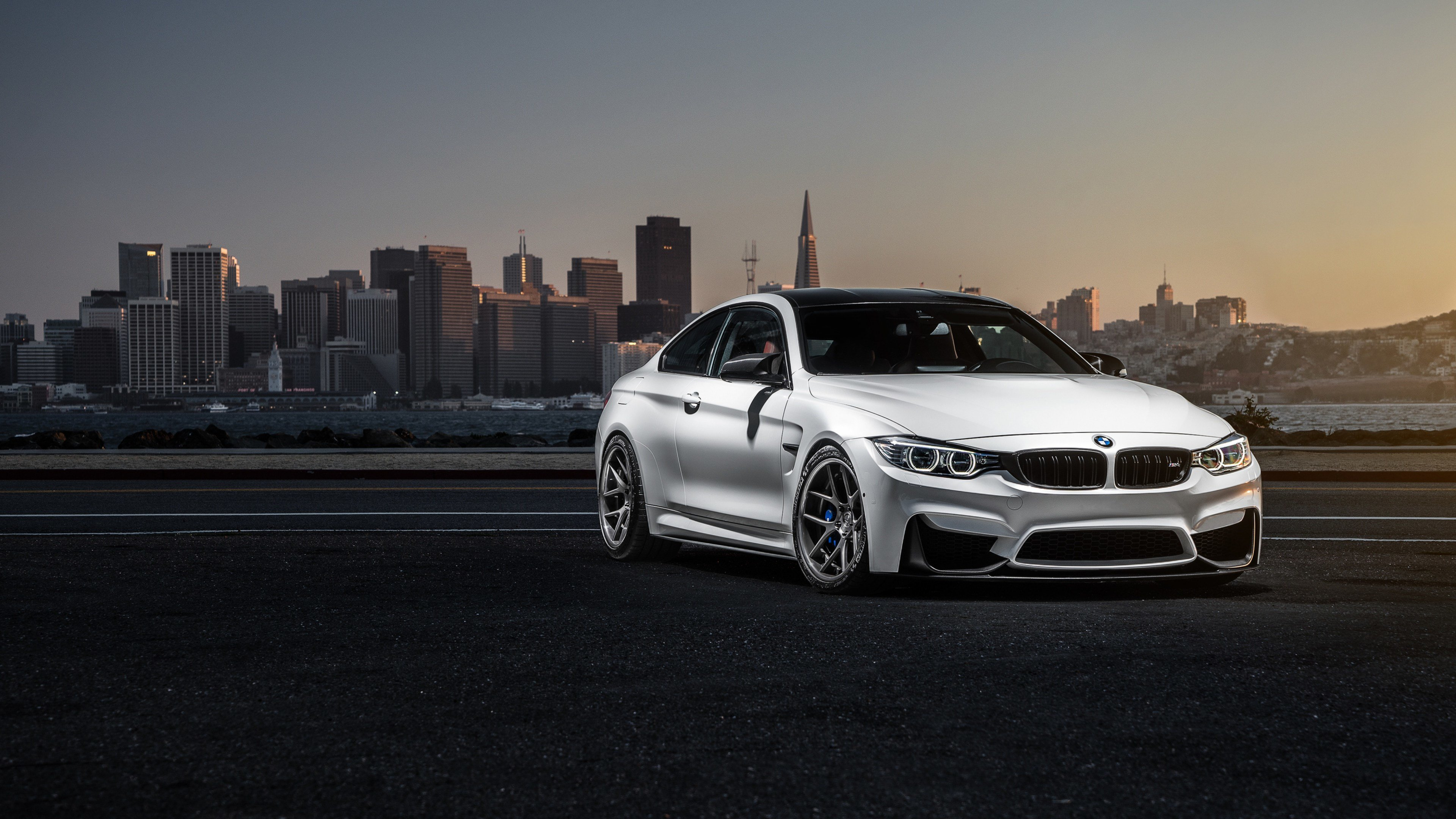 Latest Bmw M4 Hd Cars 4K Wallpapers Images Backgrounds Free Download
