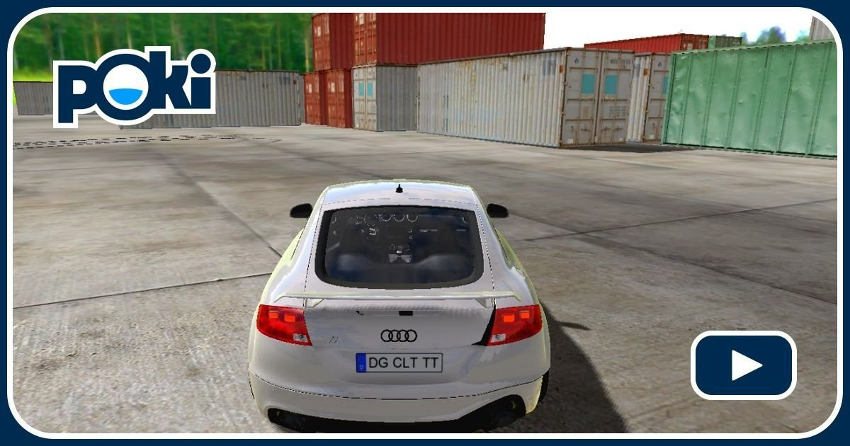 Latest Audi Tt Rs Game Webgl Games Gamesfreak Free Download