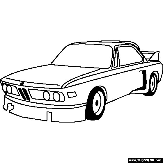 Latest Free Bmw Car Coloring Pages Cars Bmwcase Bmw Car And Free Download