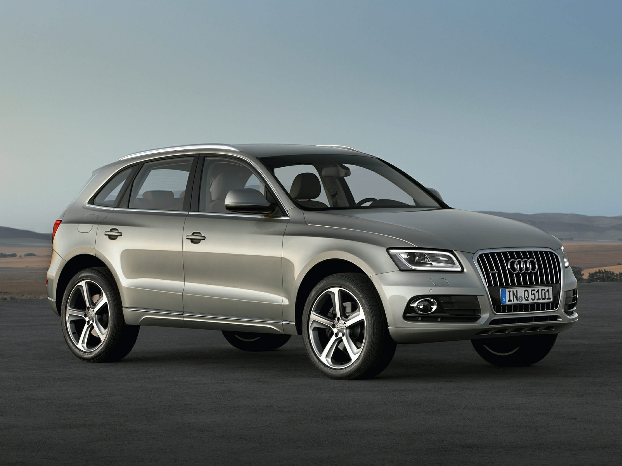 Latest 2014 Audi Q5 Price Photos Reviews Features Free Download