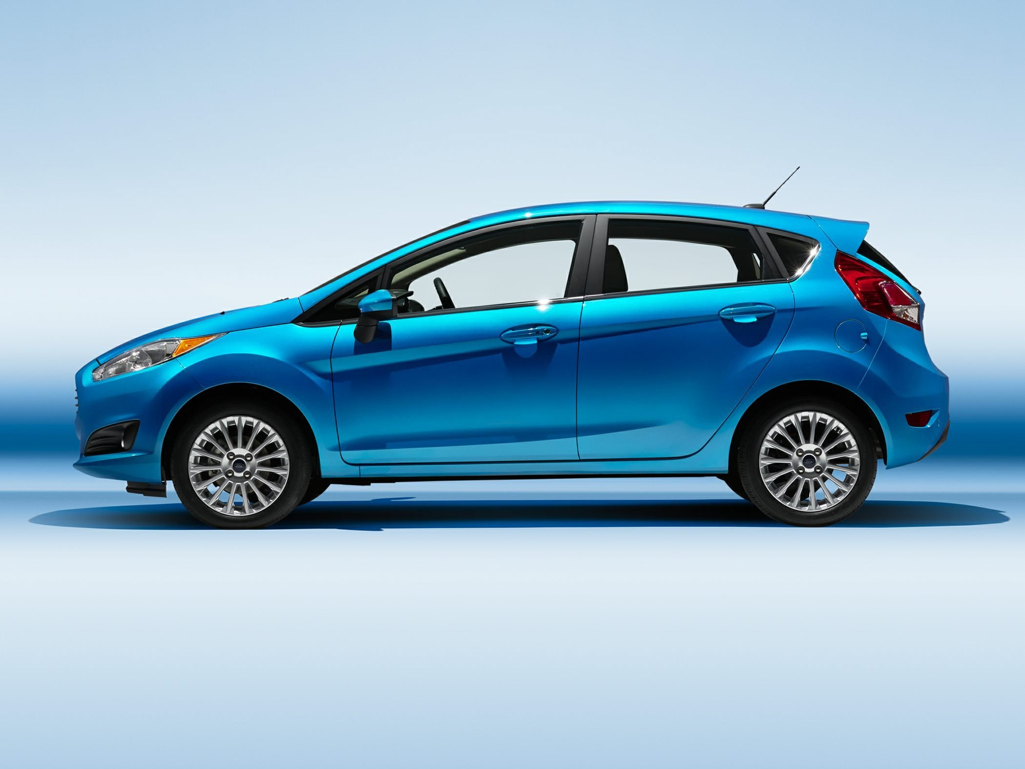 Latest New 2018 Ford Fiesta Price Photos Reviews Safety Free Download