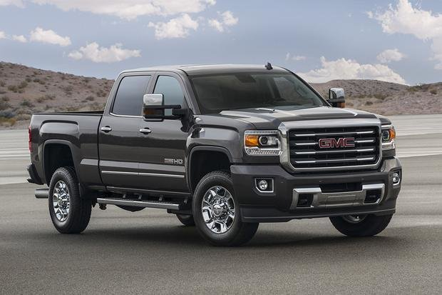 Latest 2007 2013 Gmc Sierra 2500Hd Used Car Review Autotrader Free Download