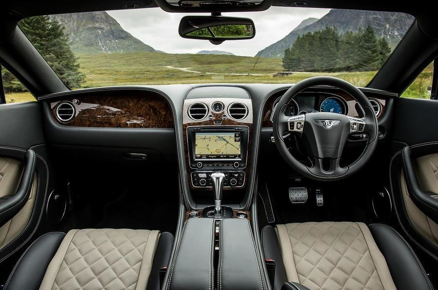 Latest Bentley Continental Gt Interior Autocar Free Download
