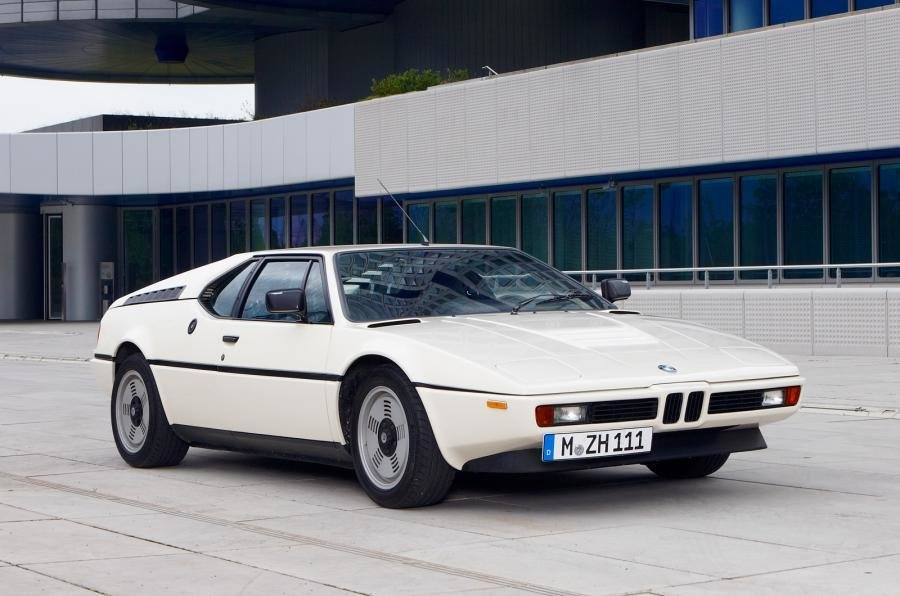 Latest History Of The Bmw M Division Picture Special Autocar Free Download