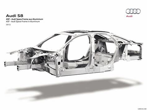 Latest 2012 Audi S8 Audi Space Frame In Aluminum Wallpaper 57 Free Download