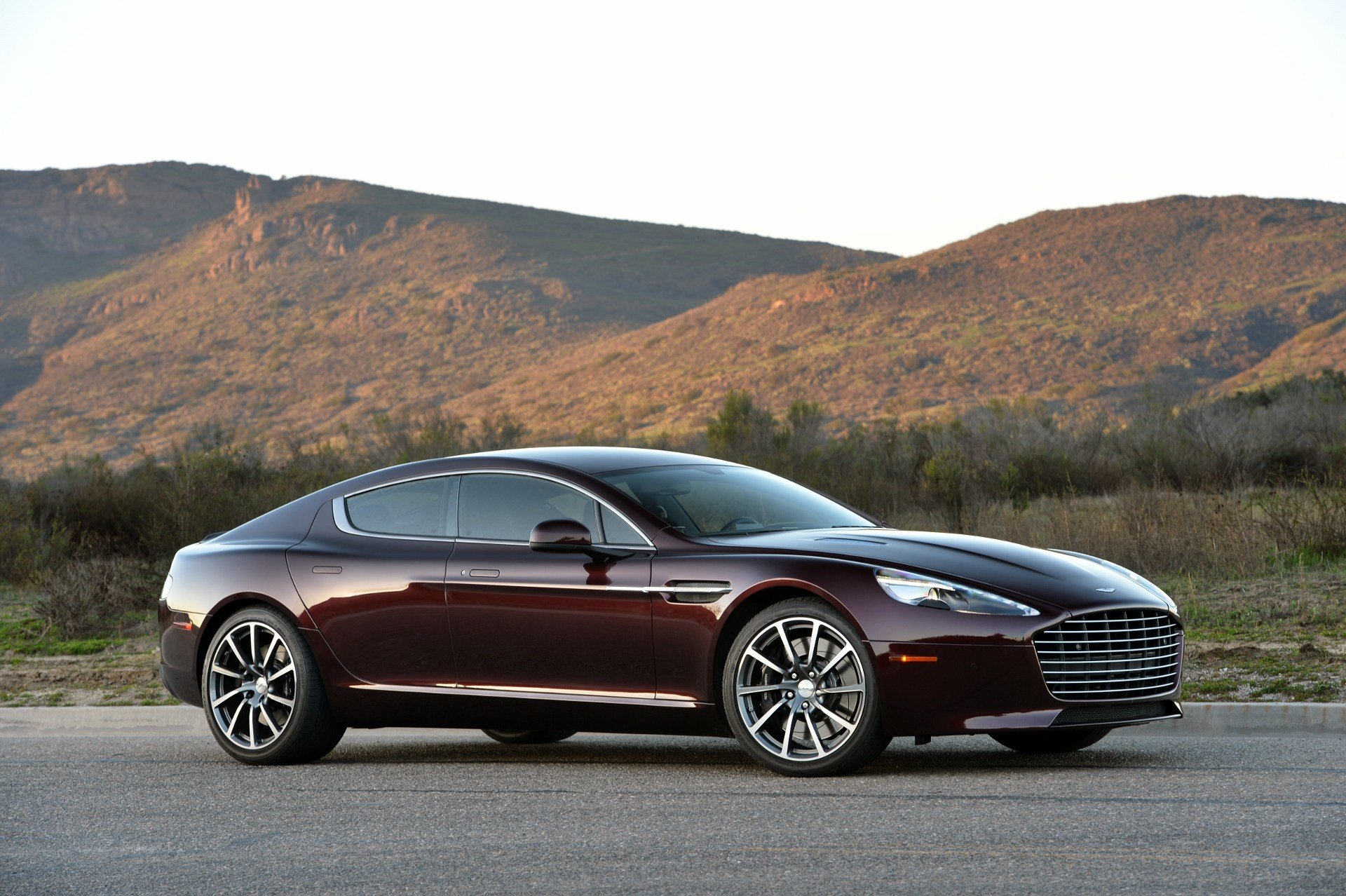 Latest 2016 Aston Martin Rapide Review Ratings Specs Prices Free Download