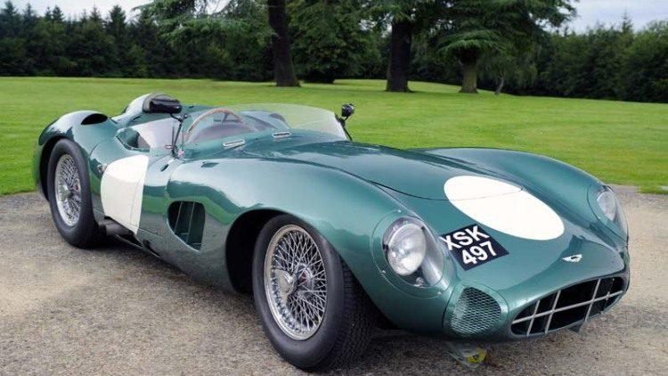 Latest The Top 10 Sports Cars Of The 1950S Free Download