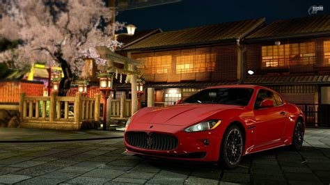 Latest Maserati Wallpapers 1920X1080 Group 90 Free Download