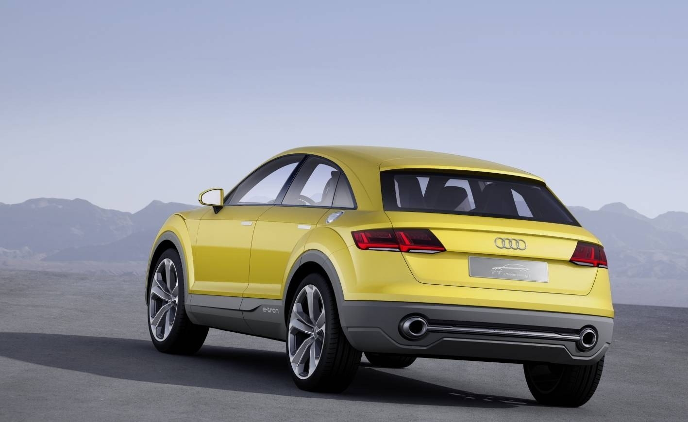 Latest 2019 Audi Q4 Review Price Release Date Styling Free Download