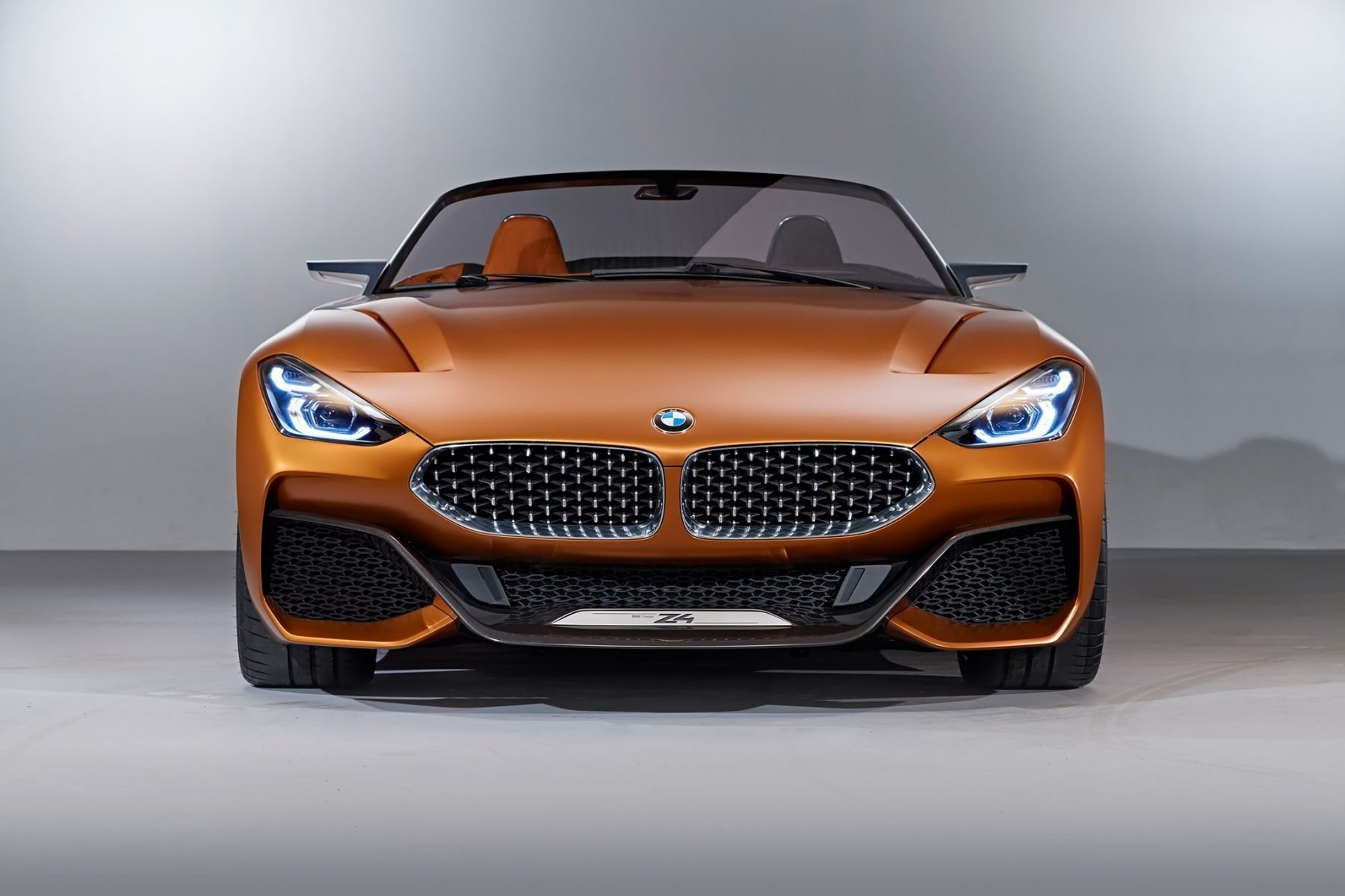 Latest 2019 Bmw Z4 Review Release Date Design Interior Free Download