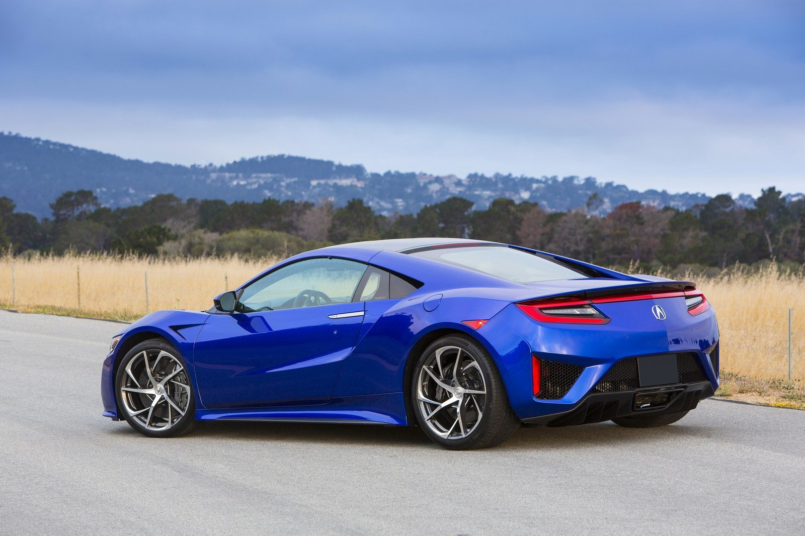 Latest 2016 Acura Nsx Picture 640470 Car Review Top Speed Free Download