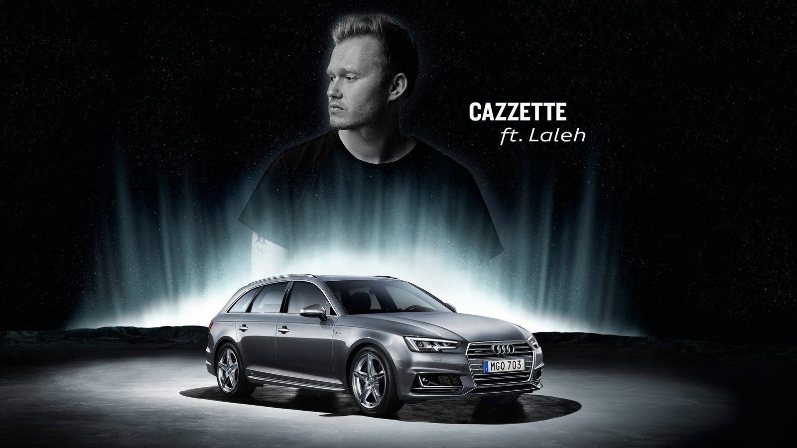 Latest Audi Teams Up With Cazzette And Laleh To Create Worlds Free Download
