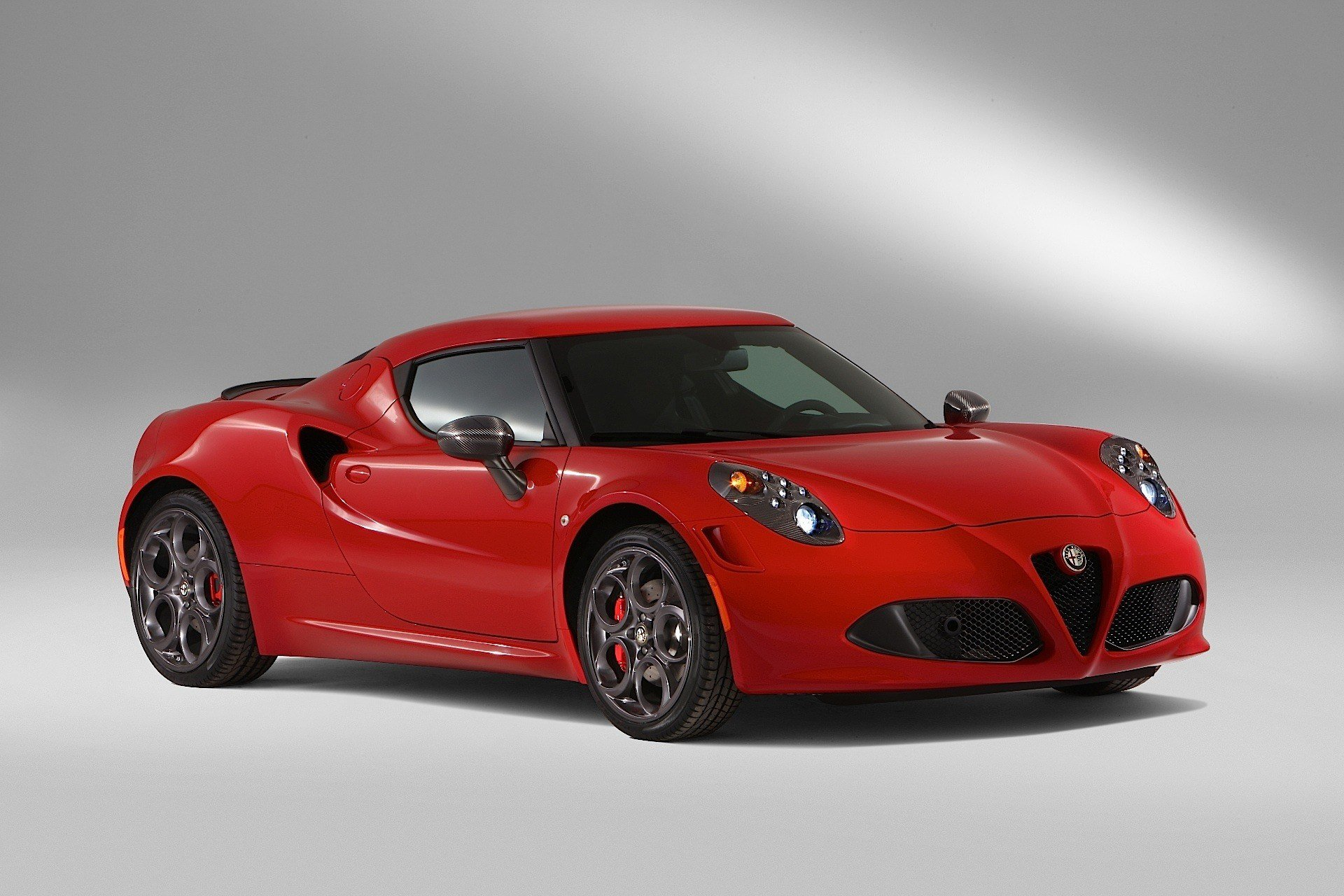 Latest Alfa Romeo 4C 2013 2014 2015 2016 Autoevolution Free Download