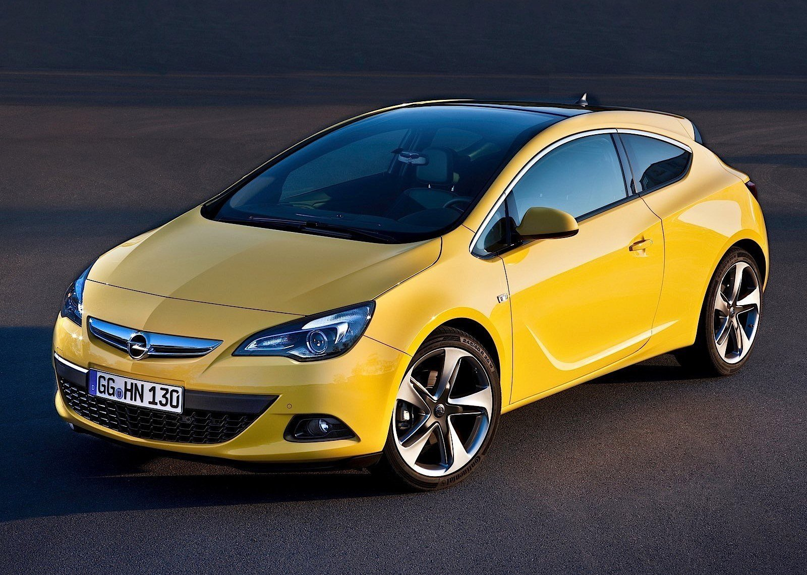 Latest Opel Astra Gtc 2011 2012 2013 2014 2015 2016 Free Download