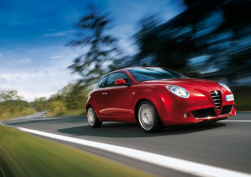 "Latest Alfa Romeo Mito Officially The ""Gay Car Of The Year 2009 Free Download"