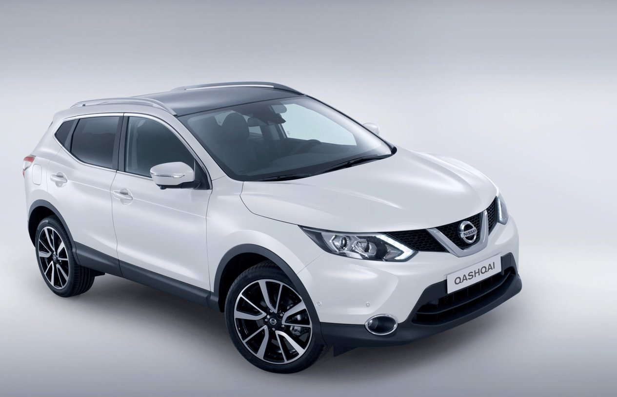 Latest All New Nissan Qashqai Uk Prices And Specs Announced Free Download