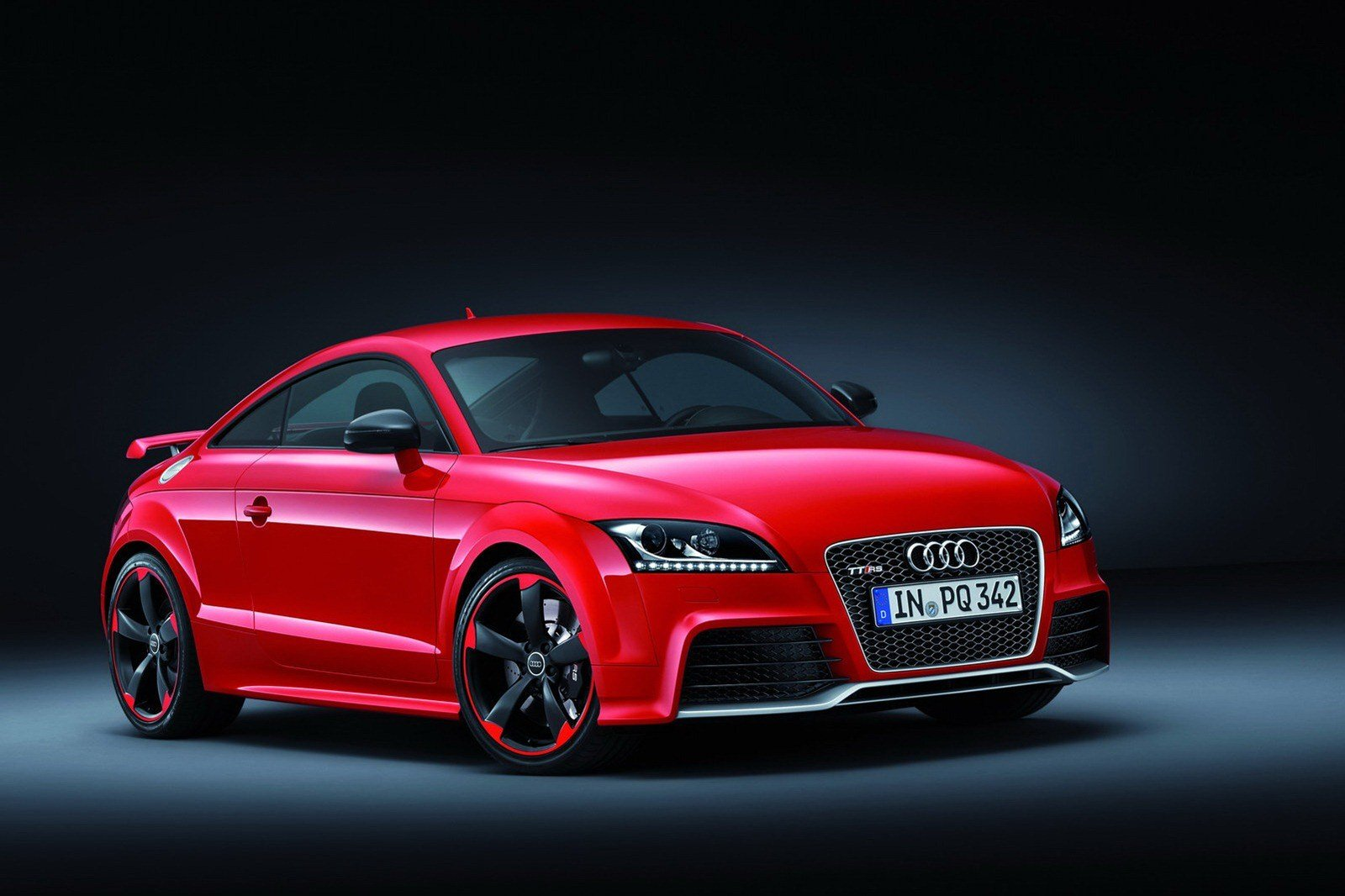 Latest Audi Tt Rs Plus Has 360 Hp Pricing Announced Autoevolution Free Download