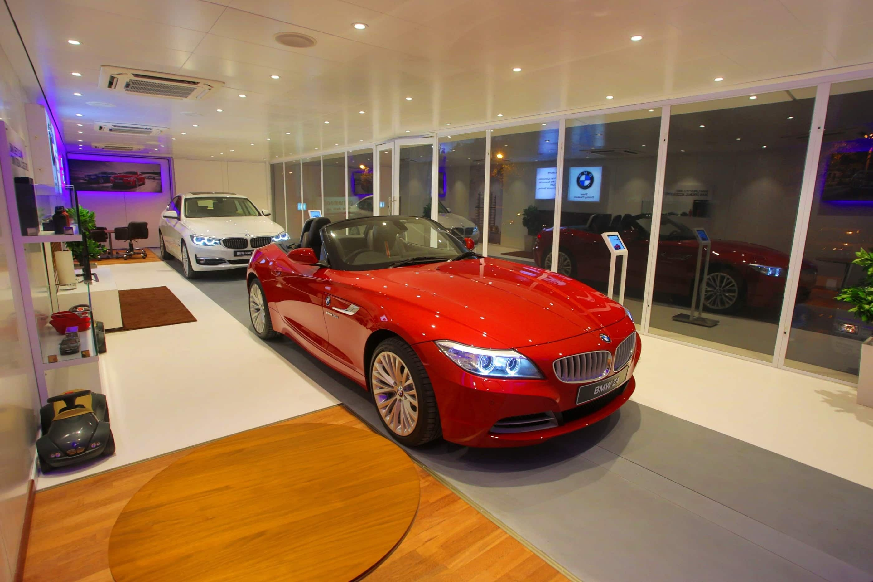 Latest Bmw Mobile Studio Reaches Daman Aims To Reach Out To Free Download