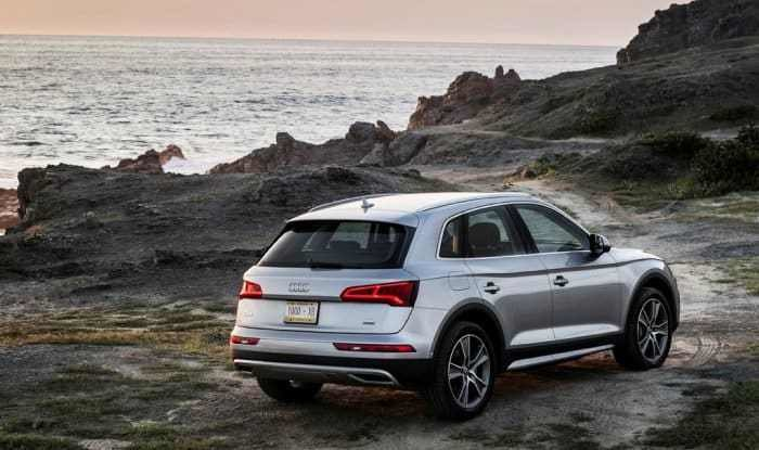 Latest 2018 Audi Q5 Suv India Launch On 18 January Price In Free Download
