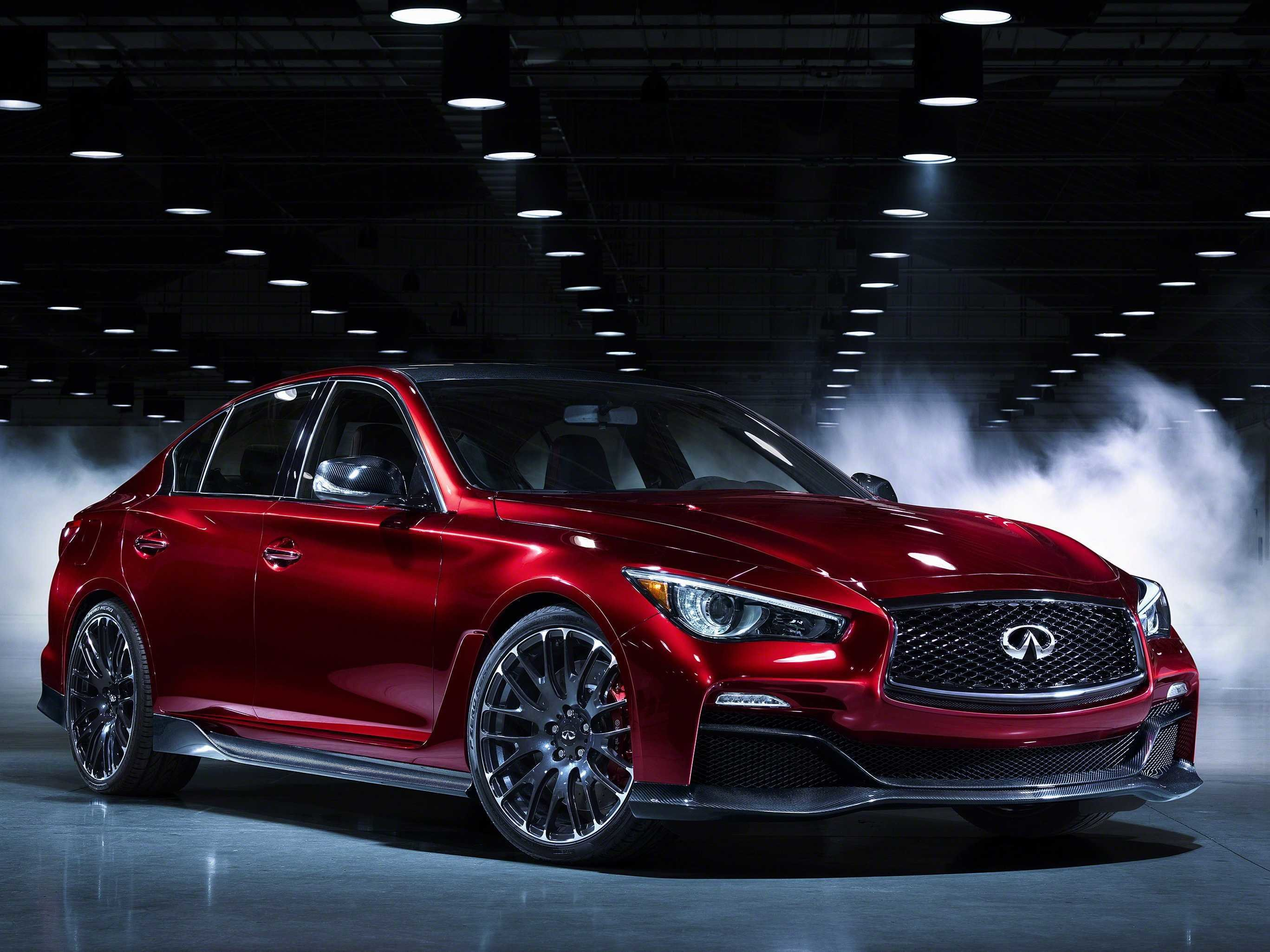 Latest Infiniti Needs To Produce The Eau Rouge Business Insider Free Download