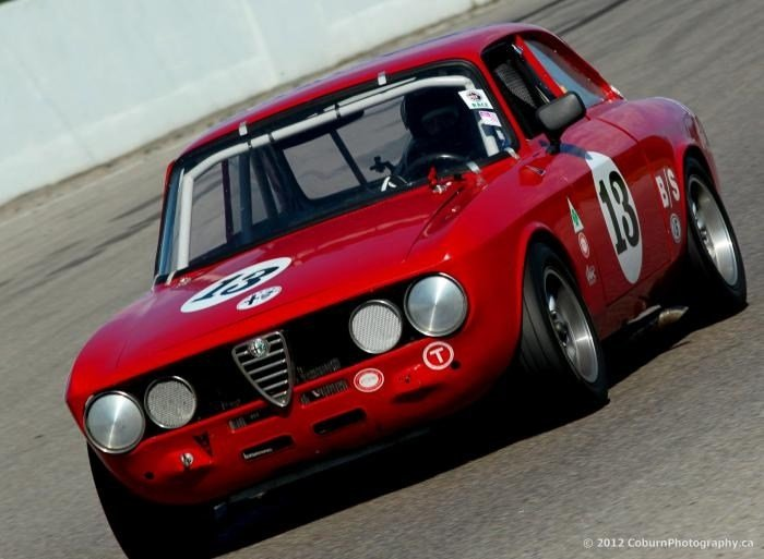 Latest 1974 Alfa Romeo Gtv Race Car Wr Showroom Free Download