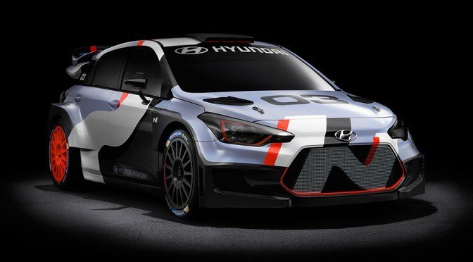 Latest Hyundai New Gen I20 Wrc Rm15 Sports Hatch And Vision G Free Download