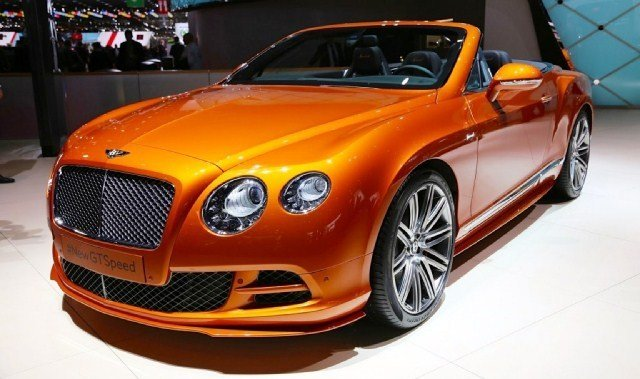 Latest Bentley Latest 2015 Continental Gt Sports Cars Desktop Free Download