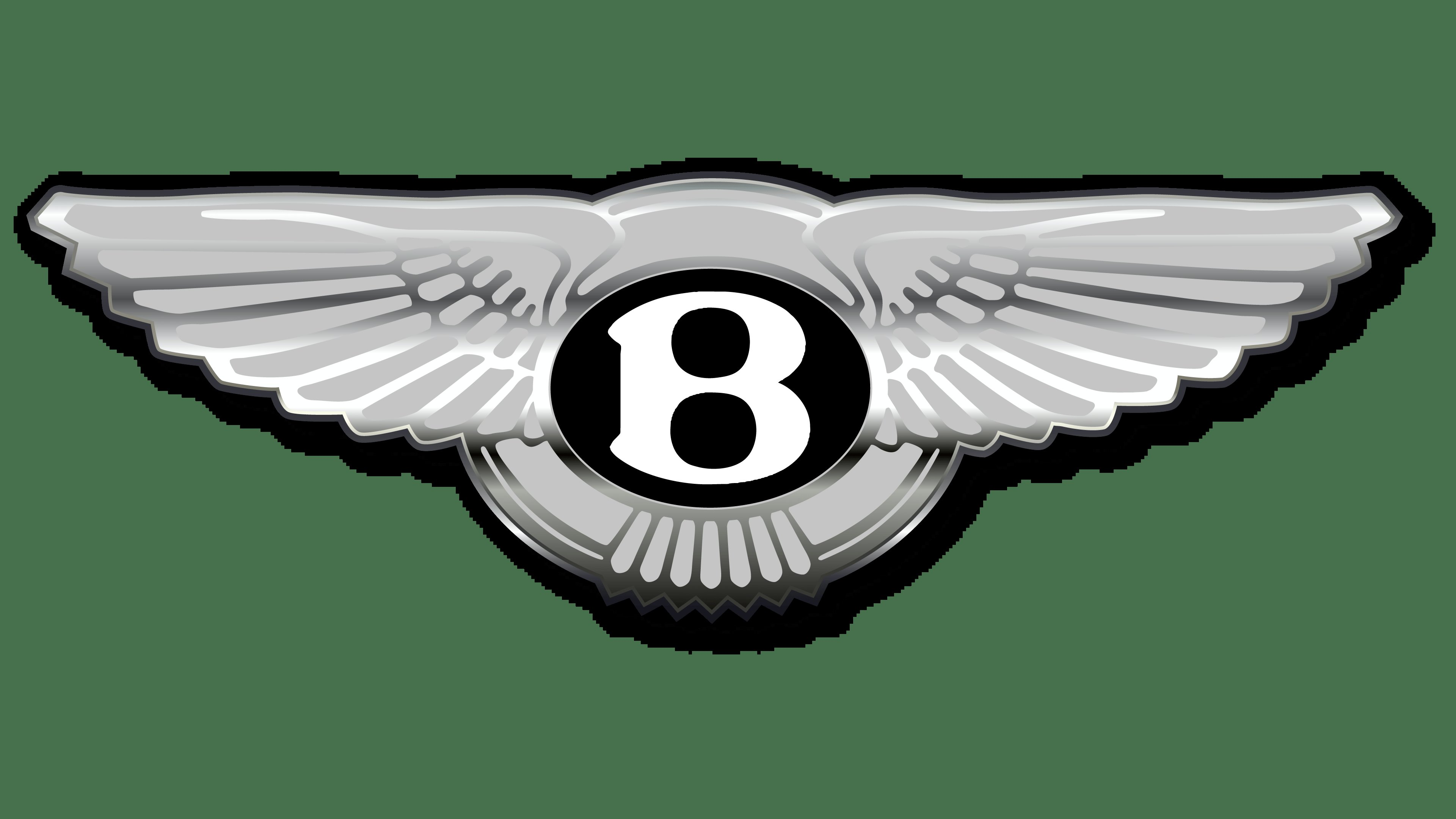 Latest Bentley Logo Zeichen Auto Geschichte Free Download