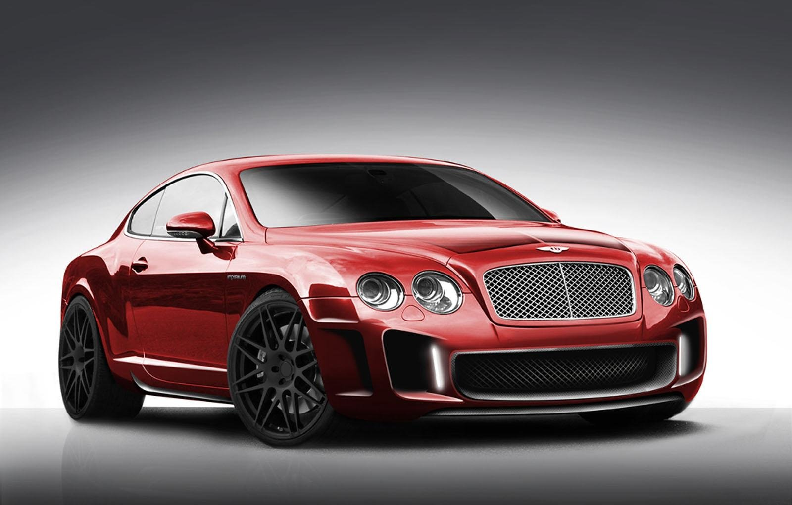 Latest 2012 Imperium Bentley Continental Gt 2012 Sports Cars Free Download