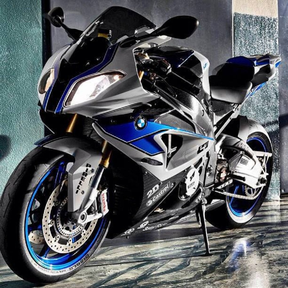 Latest Car Bike Fanatics Bmw Hp4 The World S Lightest 4 Free Download