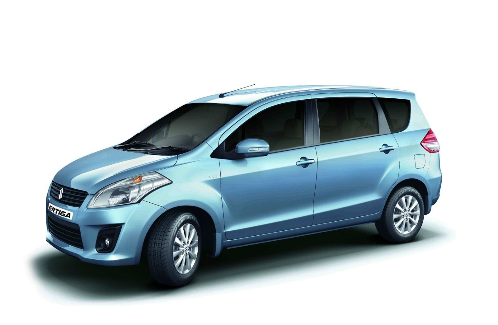 Latest Cars Lengthened Suzuki Swift Becomes Maruti Ertiga Free Download