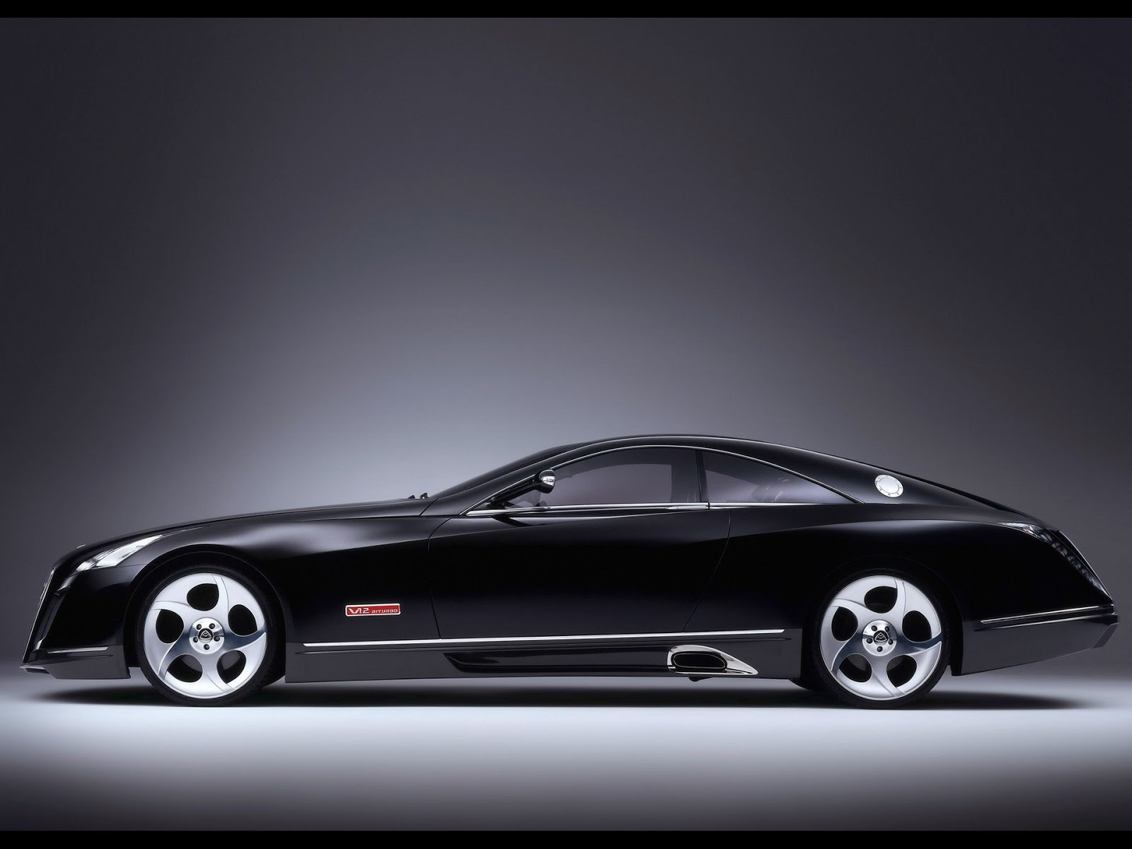 Latest Cool Car Wallpapers Maybach Cars 2013 Free Download
