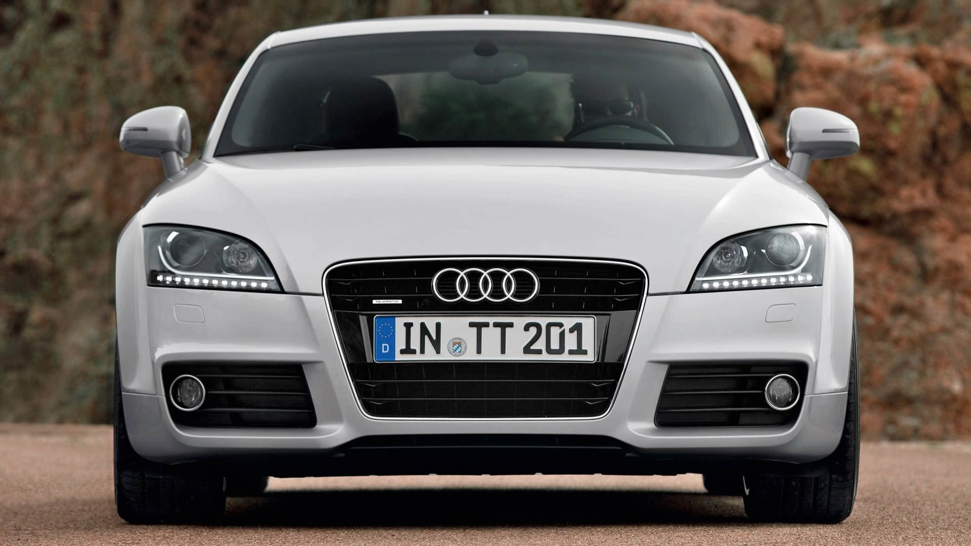 Latest Audi Cars Hd Wallpapers Free Download