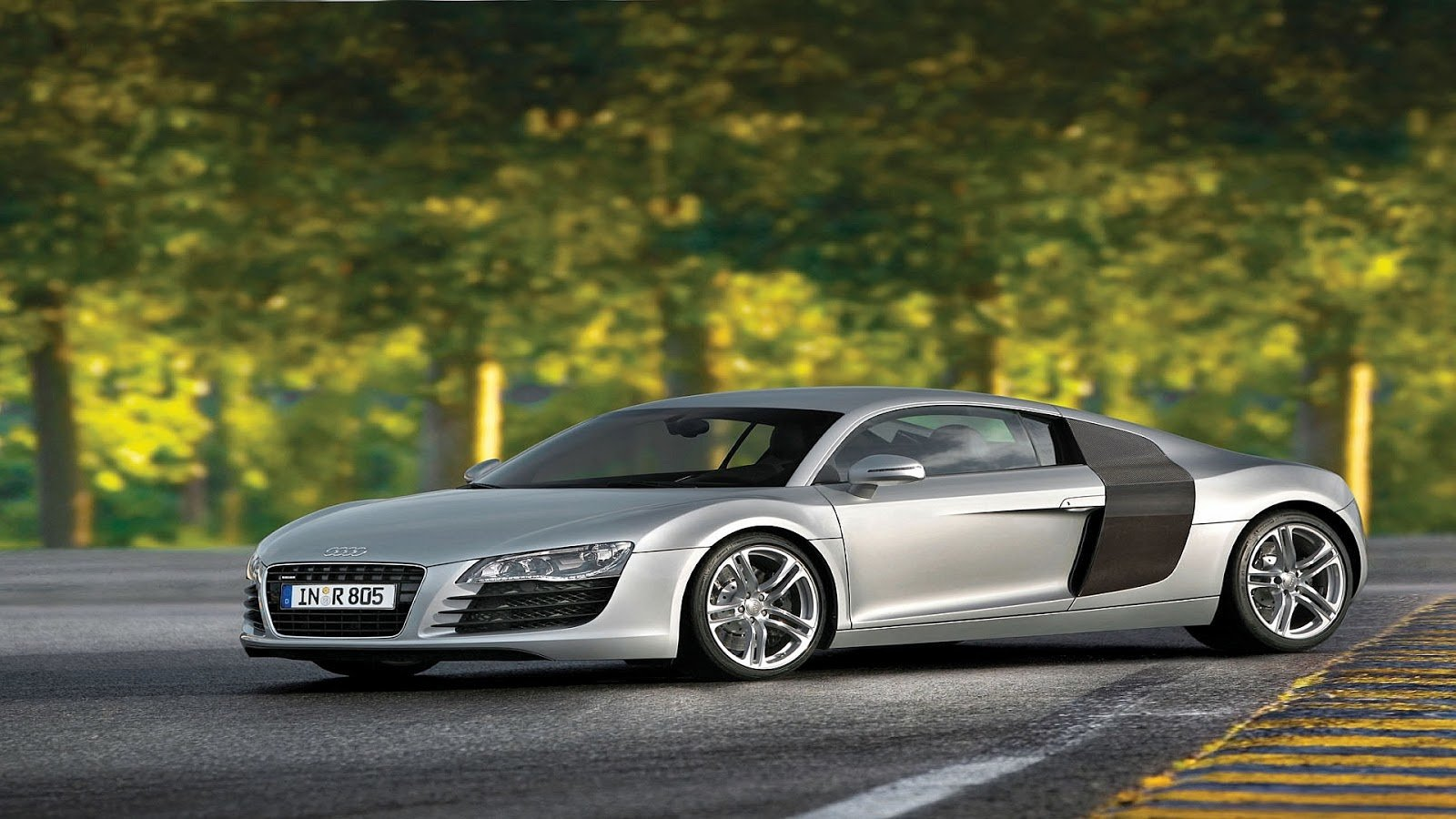Latest Top 27 Most Beautiful And Dashing Audi Car Wallpapers In Hd Free Download