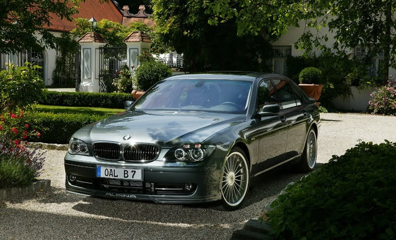 Latest Bmw Alpina B7 Wallpapers Beautiful Cool Cars Wallpapers Free Download