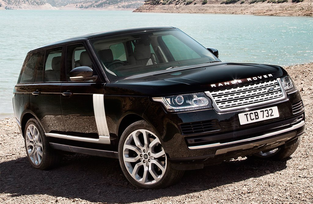 Latest All Bout Cars Range Rover L405 Free Download