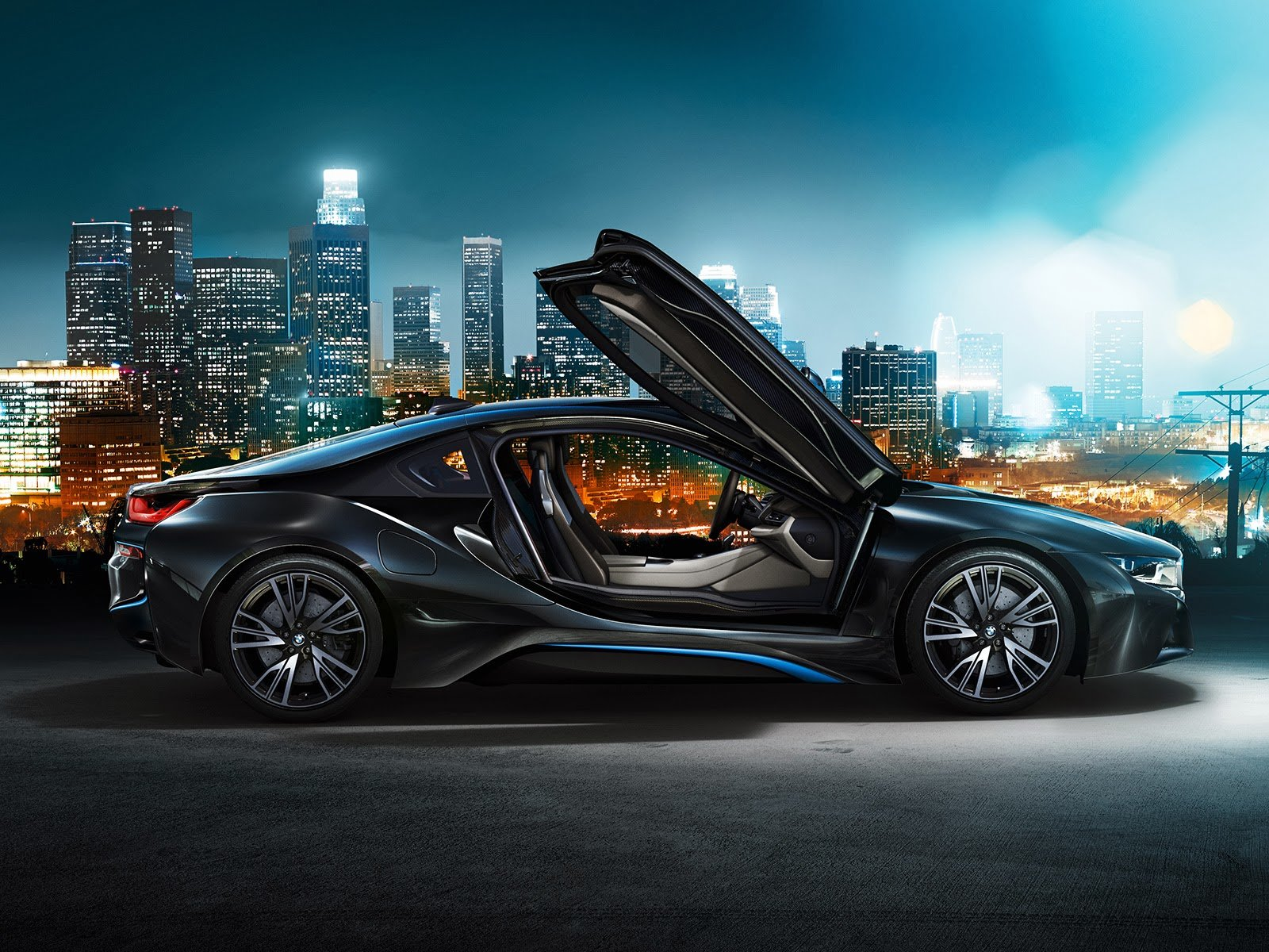 Latest Bmw I8 Wallpapers Hd Cars Wallpapers Free Download
