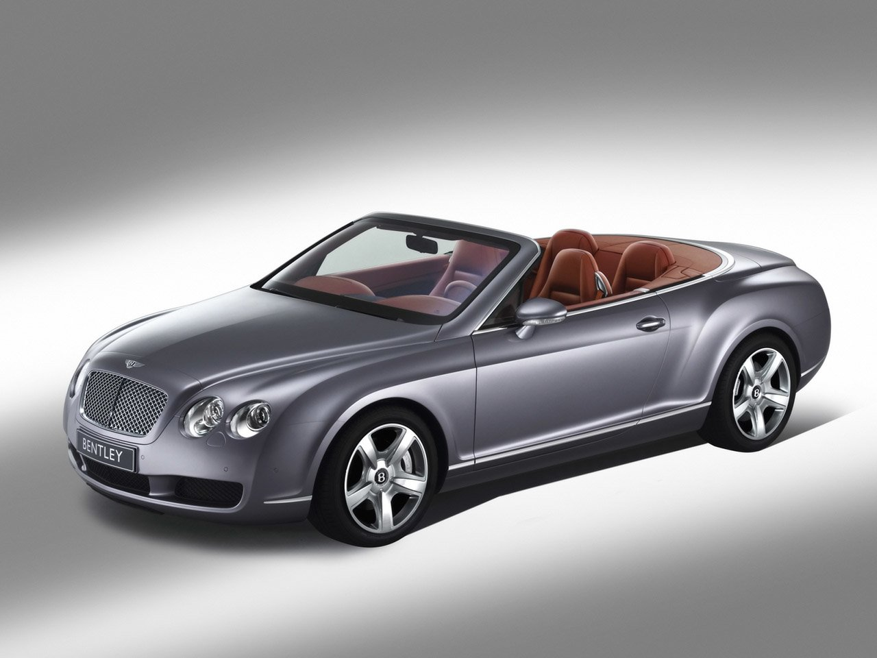 Latest Bentley Continental Gtc Wallpaper Free Download