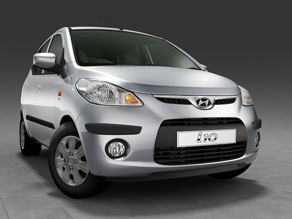 Latest Car Images Hyundai Santro Free Download