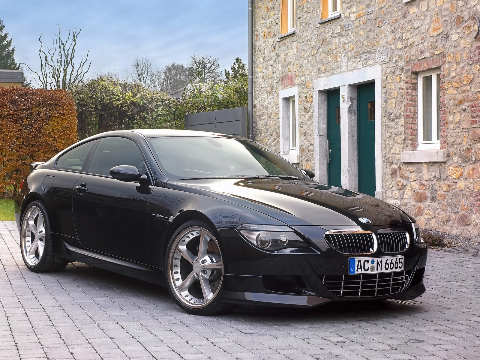 Latest Black Bmw Car Wallpaper Cars Wallpapers And Pictures Car Free Download