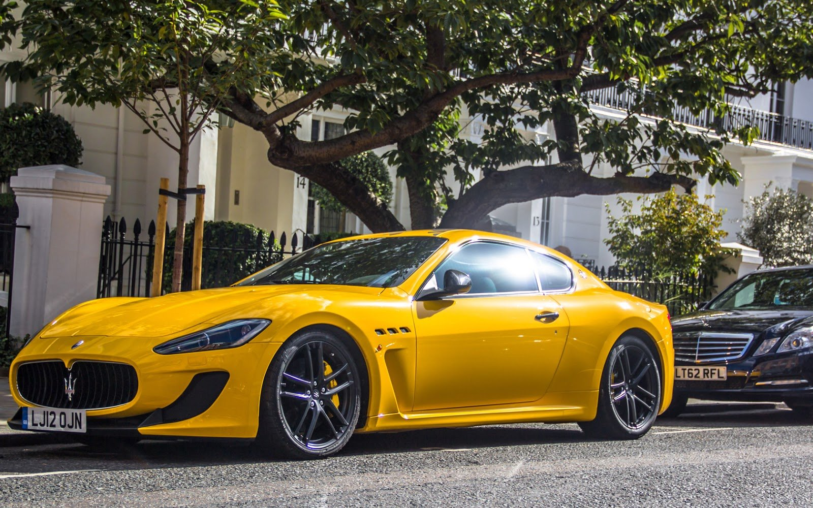 Latest Maserati Granturismo S 60 Wallpapers Cars Wallpapers Hd Free Download