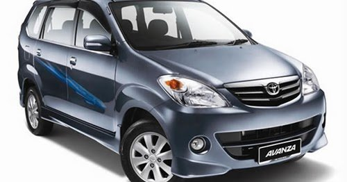 Latest All New Toyota Avanza Low Price Extra Ordinary Car Free Download