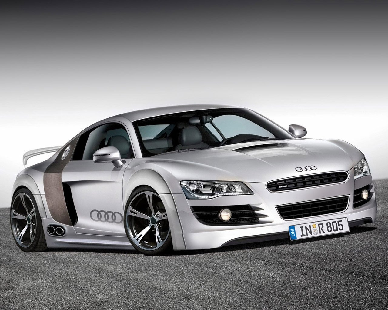 Latest Sports And Celebrities Best Car Wallpapers Audi Free Download