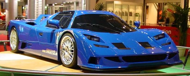 Latest Beautifull Cars Orca Super Sports Car Photos Free Download