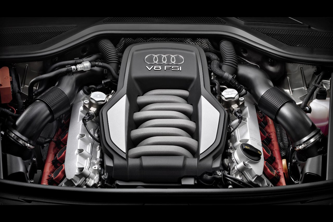 Latest Best Wallpapers Audi A8 Wallpapers Free Download