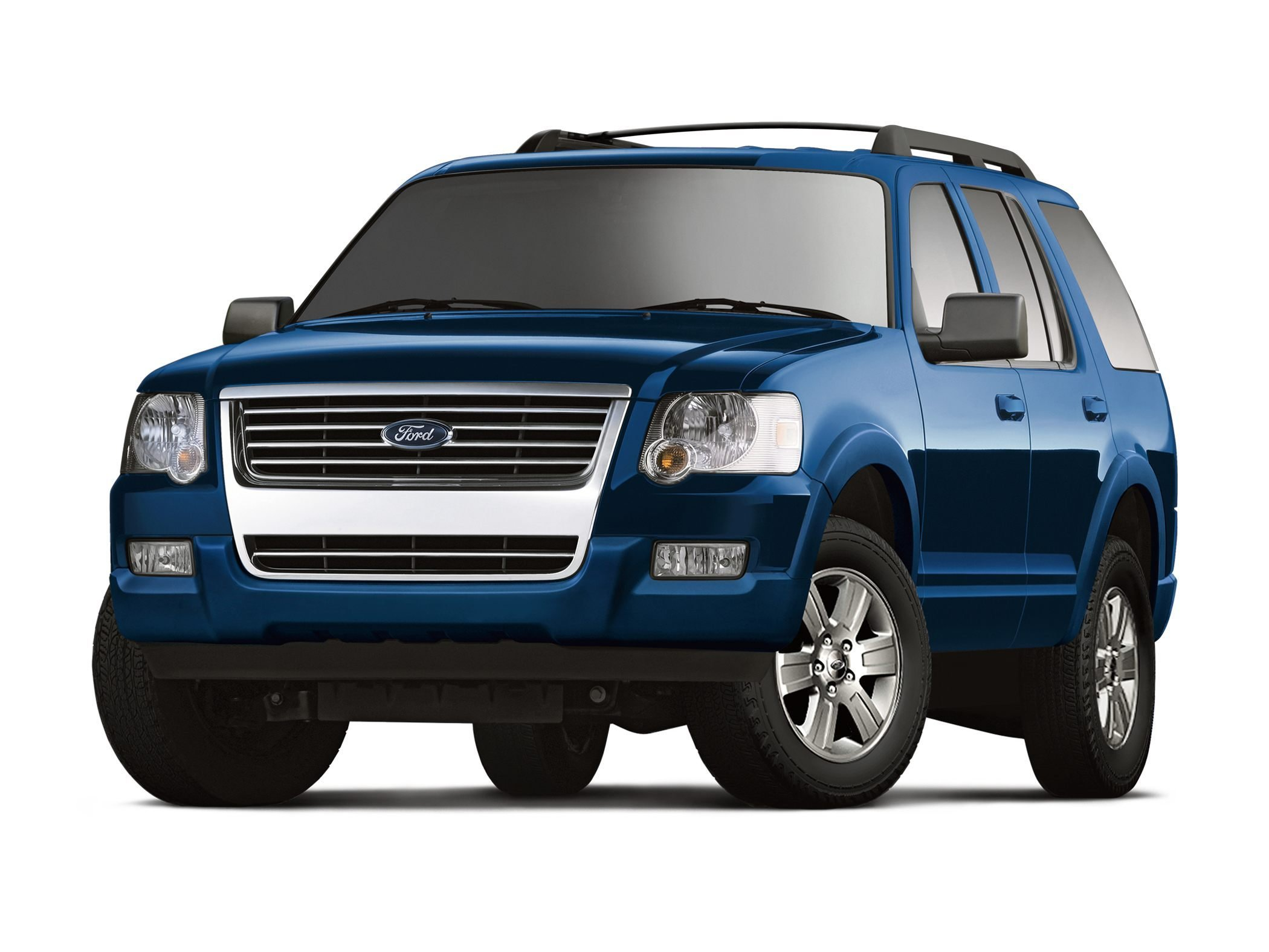 Latest 2010 Ford Explorer Photos Informations Articles Free Download